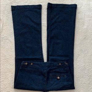 Paris Blues Wide Leg Flare Jeans  Size 11